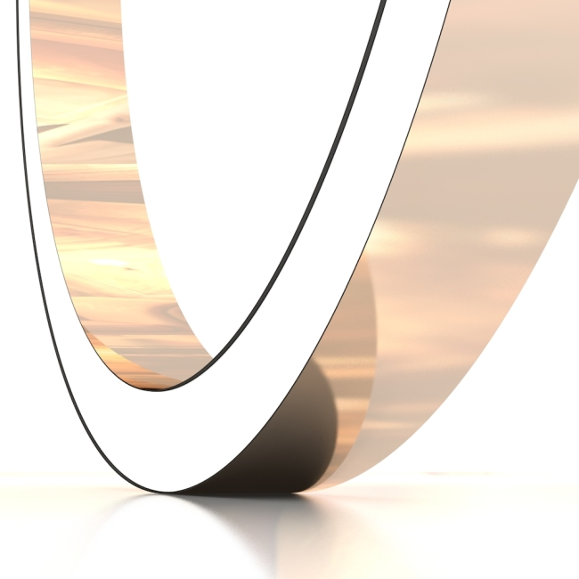 Ringleuchte SLIM UP & DOWN HP 150